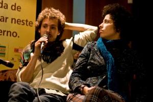 Leo Cavalcanti fala sobre seu trabalho ao lado de Marcia Castro