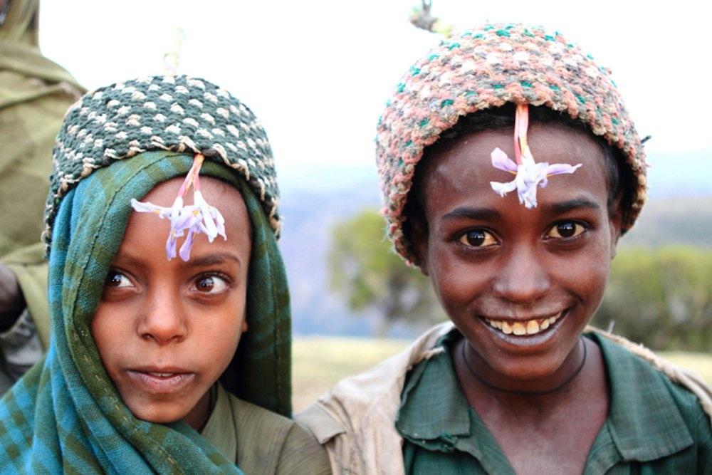 Fotos De Negras Africanas Nuas